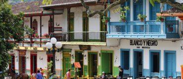 Los 5 pueblos recomendados para visitar en Antioquia
