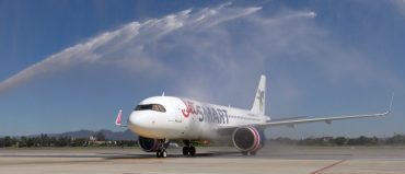 JetSmart inició vuelos entre Bogotá y Santiago de Chile