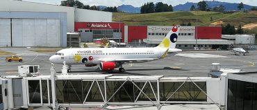 Viva Air anuncia vuelos entre Cali y Barranquilla