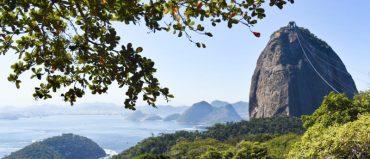 En Brasil las cancelaciones van del 75% al 100%