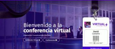 En Medellín crean plataforma para hacer grandes eventos virtuales